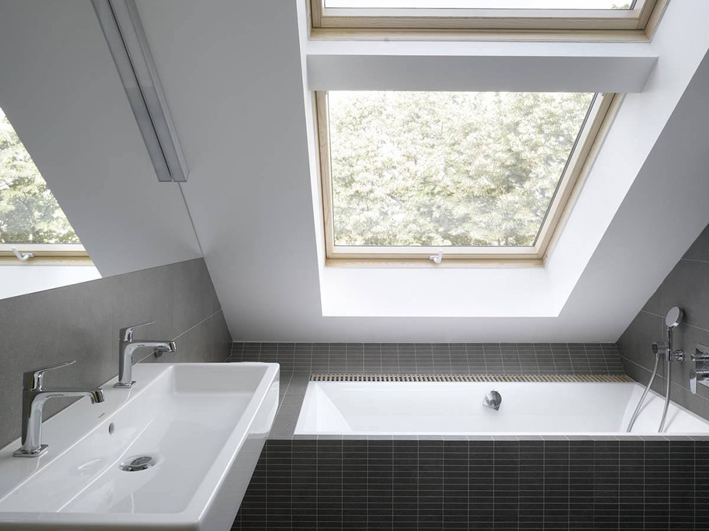 We think you might want to have a look at some of our past Construction Projects, and in particular those that included our loft conversion service, like our project in Kilburn, London, NW.