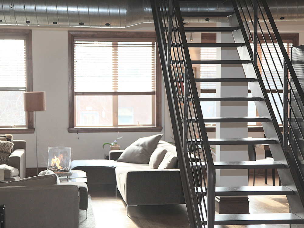 Planning a loft conversion (or an attic conversion) our clients often would like to go beyond a simple process of transforming an empty loft.