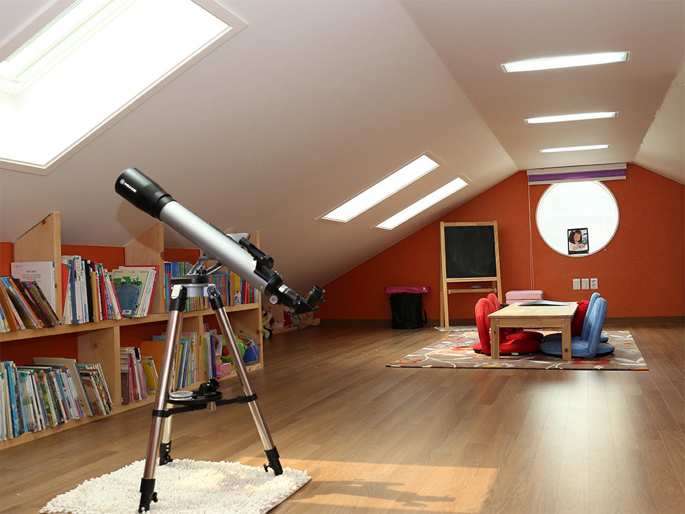 We specialise in bespoke loft conversion design and provide unique and affordable build projects across London.